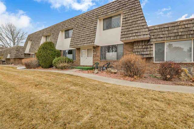 2700 G Road 10 C, Grand Junction, CO 81506 (MLS #20210587) :: Lifestyle Living Real Estate