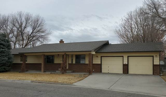 3291 San Marco Place, Clifton, CO 81520 (MLS #20210592) :: Lifestyle Living Real Estate