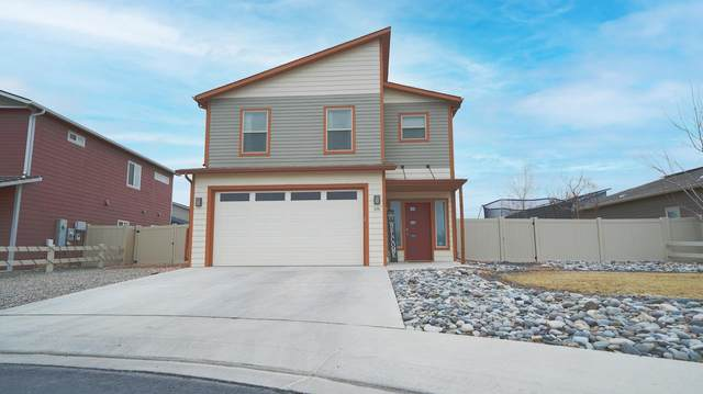 3141 Snake River Drive, Grand Junction, CO 81504 (MLS #20210600) :: The Grand Junction Group with Keller Williams Colorado West LLC
