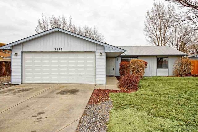3278 Misty Ridge Court, Clifton, CO 81520 (MLS #20210612) :: Lifestyle Living Real Estate