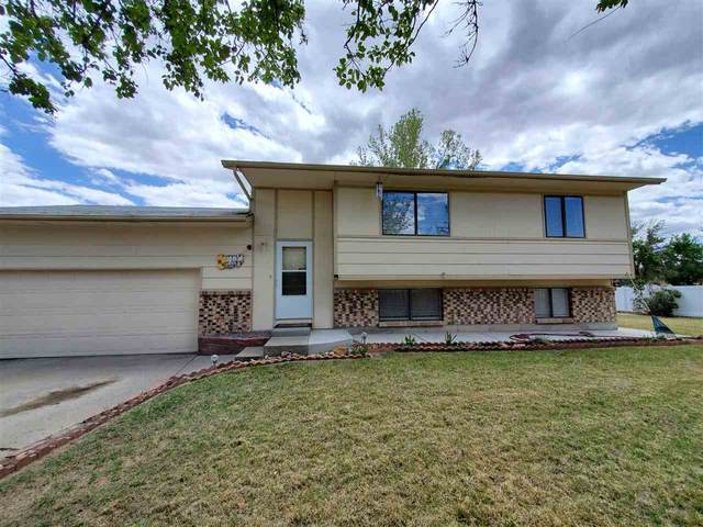 2895 1/2 Jean Lane, Grand Junction, CO 81506 (MLS #20210614) :: The Grand Junction Group with Keller Williams Colorado West LLC