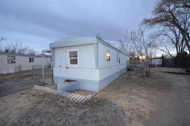585 25 1/2 Road, Grand Junction, CO 81505 (MLS #20210619) :: The Grand Junction Group with Keller Williams Colorado West LLC