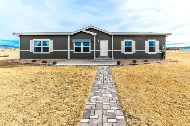 61501 Forever View Lane, Montrose, CO 81401 (MLS #20210641) :: The Grand Junction Group with Keller Williams Colorado West LLC
