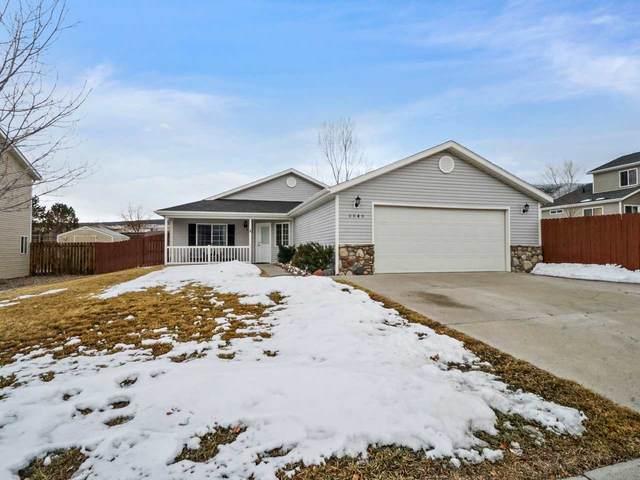 40 Cliff View Lane, Parachute, CO 81635 (MLS #20210652) :: Lifestyle Living Real Estate