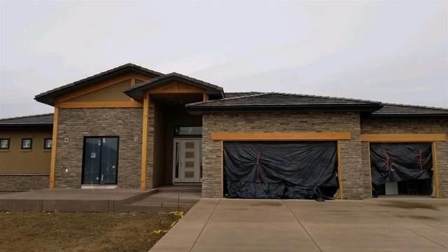 1257 Eagle Way, Fruita, CO 81521 (MLS #20210668) :: Lifestyle Living Real Estate