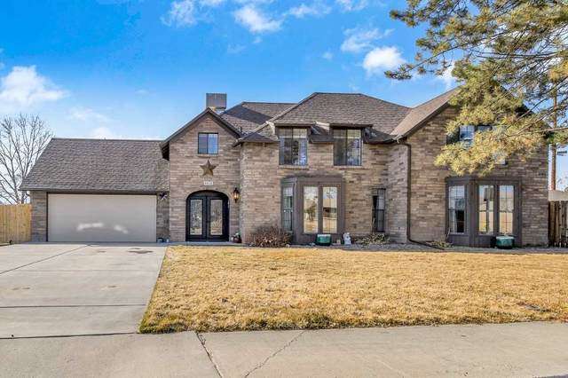 4031 Applewood Street, Grand Junction, CO 81506 (MLS #20210672) :: The Grand Junction Group with Keller Williams Colorado West LLC