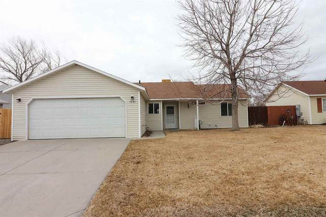 1131 Walnut Street, Fruita, CO 81521 (MLS #20210679) :: The Grand Junction Group with Keller Williams Colorado West LLC