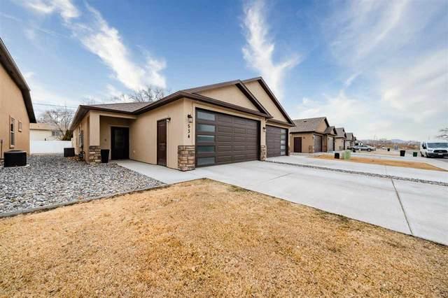 Fruita, CO 81521 :: Lifestyle Living Real Estate