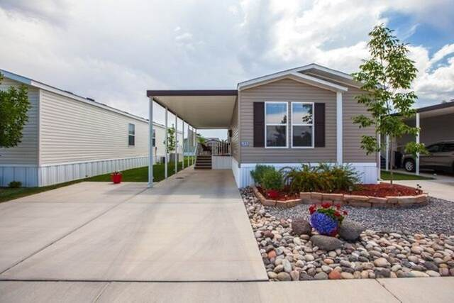 435 32 Road #833, Clifton, CO 81520 (MLS #20210691) :: The Grand Junction Group with Keller Williams Colorado West LLC