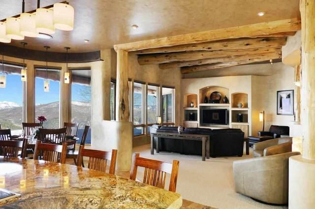 75235 E East Portal Road, Montrose, CO 81401 (MLS #20210694) :: Lifestyle Living Real Estate