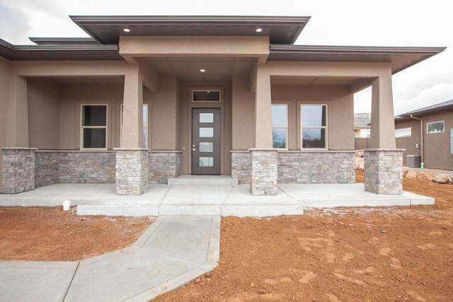 2183 Granite Falls Avenue, Grand Junction, CO 81507 (MLS #20210697) :: Western Slope Real Estate