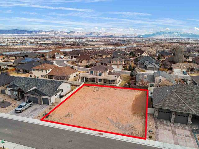 720 Malachi Street, Grand Junction, CO 81507 (MLS #20210709) :: The Grand Junction Group with Keller Williams Colorado West LLC