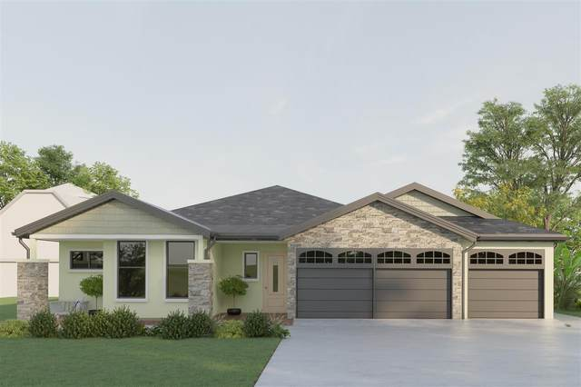 807 Adams Drive, Fruita, CO 81521 (MLS #20210714) :: The Grand Junction Group with Keller Williams Colorado West LLC