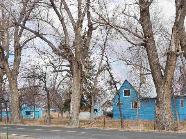 1452 P Road, Loma, CO 81524 (MLS #20210727) :: The Christi Reece Group