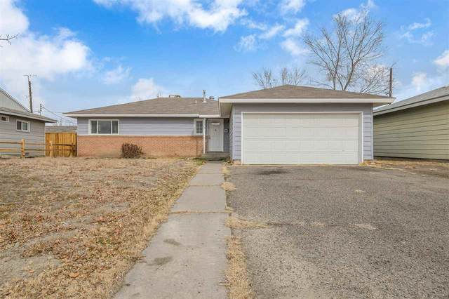 2616 Gunnison Avenue, Grand Junction, CO 81501 (MLS #20210745) :: The Kimbrough Team | RE/MAX 4000