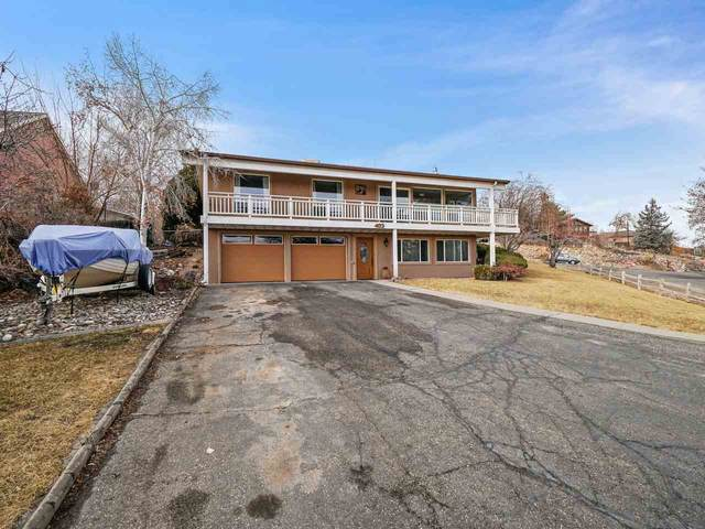 403 W Mayfield Drive, Grand Junction, CO 81507 (MLS #20210747) :: The Kimbrough Team | RE/MAX 4000
