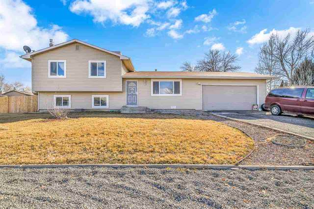 2991 Country Road, Grand Junction, CO 81504 (MLS #20210756) :: The Grand Junction Group with Keller Williams Colorado West LLC