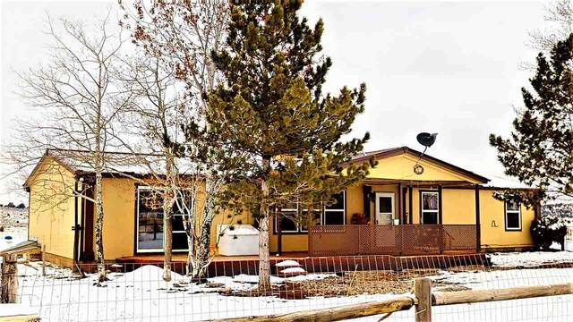 14750 Bs Road, Glade Park, CO 81523 (MLS #20210757) :: The Grand Junction Group with Keller Williams Colorado West LLC