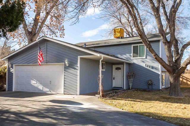 592 1/2 Catskill Court, Grand Junction, CO 81507 (MLS #20210763) :: Western Slope Real Estate