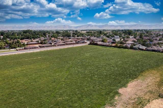TBD 18 Road, Fruita, CO 81521 (MLS #20210772) :: Lifestyle Living Real Estate