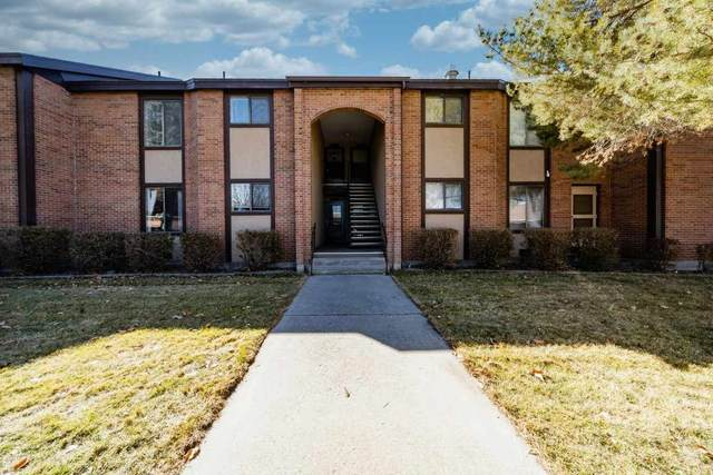636 Horizon Drive #805, Grand Junction, CO 81506 (MLS #20210774) :: Western Slope Real Estate