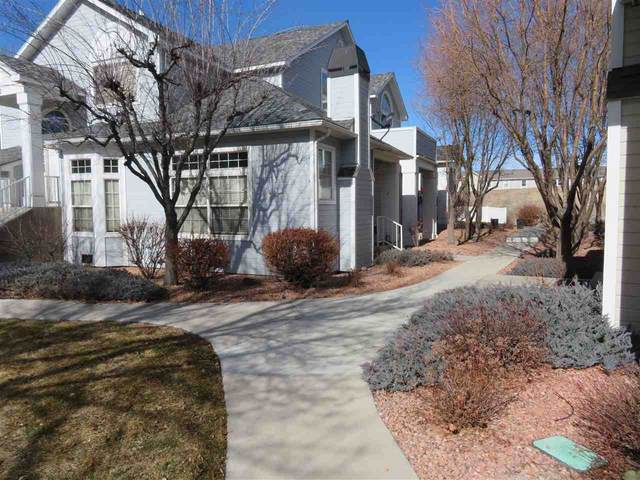 752 Glen Court #30, Grand Junction, CO 81506 (MLS #20210775) :: The Grand Junction Group with Keller Williams Colorado West LLC