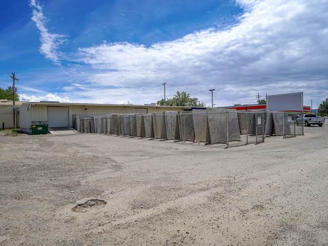 2518 Highway I70 Business Loop, Grand Junction, CO 81505 (MLS #20210787) :: The Christi Reece Group
