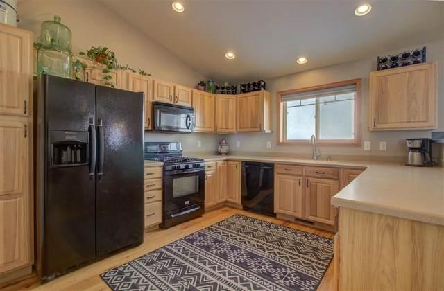 885 Dry Creek Road, Hayden, CO 81639 (MLS #20210790) :: CENTURY 21 CapRock Real Estate