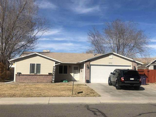 3234 1/2 Sunray Avenue, Clifton, CO 81520 (MLS #20210793) :: The Christi Reece Group