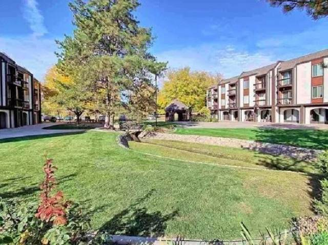 3150 Lakeside Drive #104, Grand Junction, CO 81506 (MLS #20210848) :: The Christi Reece Group