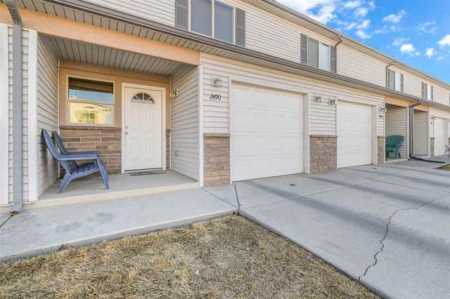 2490 Brookwillow Loop, Grand Junction, CO 81505 (MLS #20210850) :: The Grand Junction Group with Keller Williams Colorado West LLC