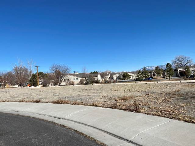 694 Tilman Drive, Grand Junction, CO 81506 (MLS #20210867) :: Western Slope Real Estate