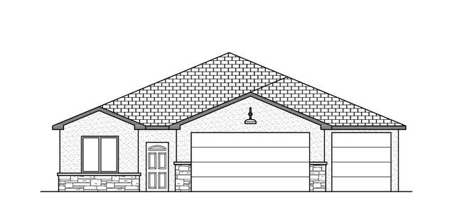 453 Fox Meadows Court, Grand Junction, CO 81504 (MLS #20210872) :: The Christi Reece Group