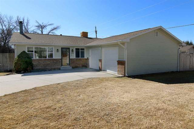 2963 Music Court, Grand Junction, CO 81504 (MLS #20210874) :: The Grand Junction Group with Keller Williams Colorado West LLC