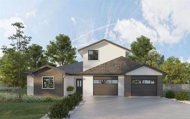 2140 Bloomfield Avenue, Grand Junction, CO 81521 (MLS #20210888) :: The Kimbrough Team | RE/MAX 4000