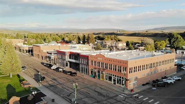 594 Main Street, Meeker, CO 81641 (MLS #20210891) :: The Grand Junction Group with Keller Williams Colorado West LLC