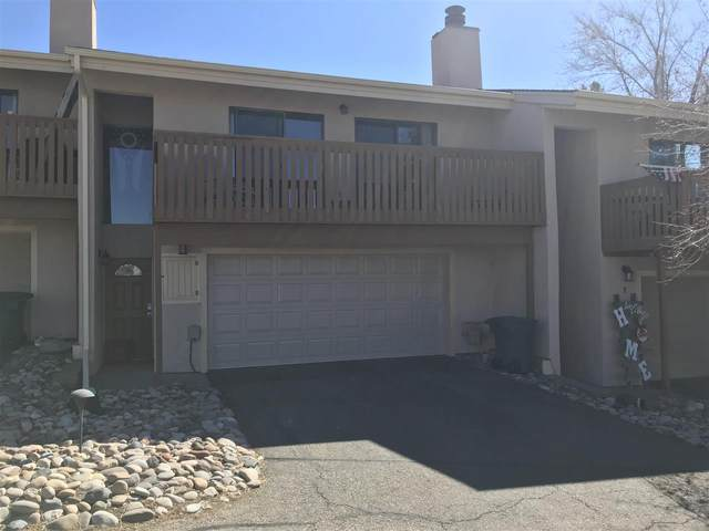 385 Explorer Court #2, Grand Junction, CO 81507 (MLS #20210894) :: The Grand Junction Group with Keller Williams Colorado West LLC