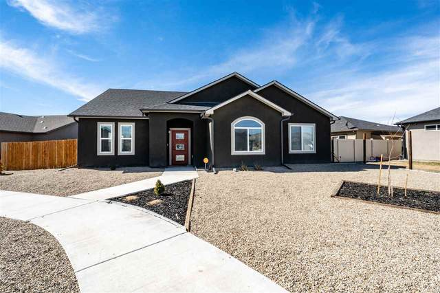 569 Red Cedar Way, Grand Junction, CO 81504 (MLS #20210901) :: The Kimbrough Team | RE/MAX 4000