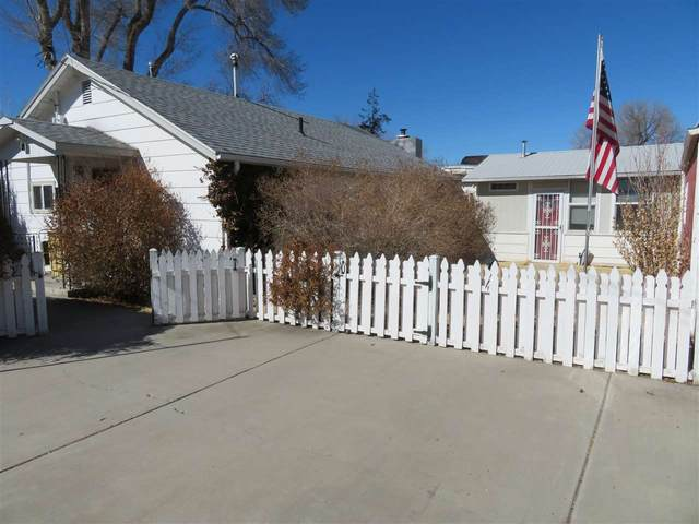 2842 Elm Avenue, Grand Junction, CO 81501 (MLS #20210909) :: The Kimbrough Team | RE/MAX 4000