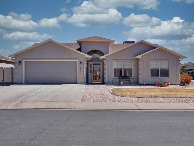 718 1/2 Willow Creek Road, Grand Junction, CO 81505 (MLS #20210912) :: The Kimbrough Team | RE/MAX 4000