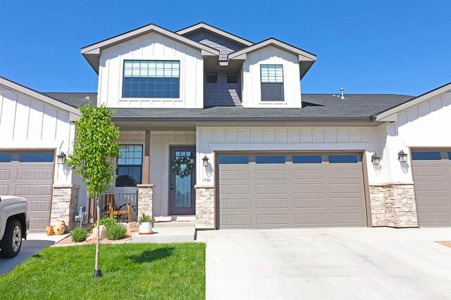1720 Wellington Avenue, Grand Junction, CO 81501 (MLS #20210915) :: The Joe Reed Team