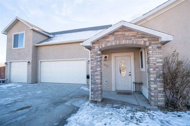 502 32 1/2 Road, Clifton, CO 81520 (MLS #20210923) :: The Christi Reece Group