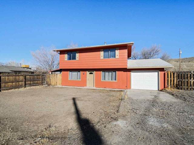 106 29 3/4 Road, Grand Junction, CO 81503 (MLS #20210926) :: The Kimbrough Team | RE/MAX 4000