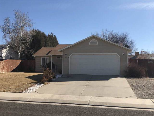 1138 Walnut Street, Fruita, CO 81521 (MLS #20210970) :: The Grand Junction Group with Keller Williams Colorado West LLC