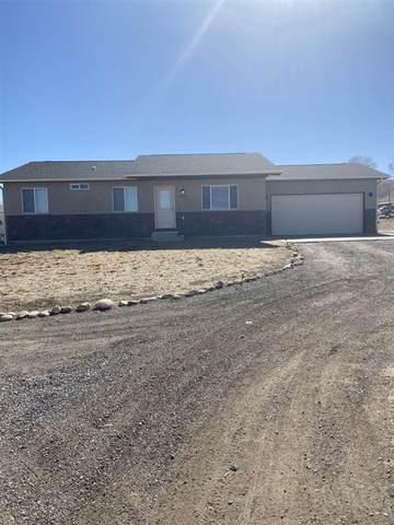 3033 Highway 50, Grand Junction, CO 81503 (MLS #20210980) :: CENTURY 21 CapRock Real Estate