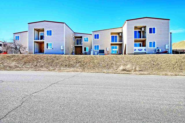109 Anna Court 7&8, Grand Junction, CO 81503 (MLS #20210991) :: The Grand Junction Group with Keller Williams Colorado West LLC