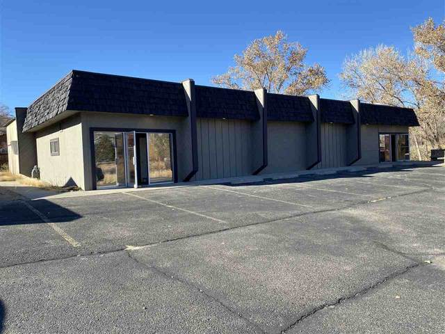397 Ridges Boulevard, Grand Junction, CO 81507 (MLS #20211051) :: CENTURY 21 CapRock Real Estate