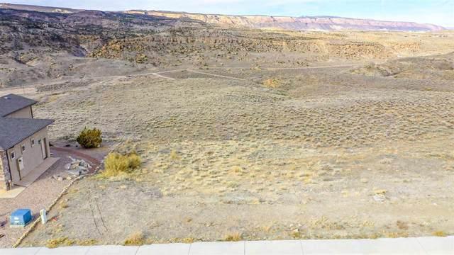 195 River Ridge Drive, Grand Junction, CO 81503 (MLS #20211058) :: Michelle Ritter