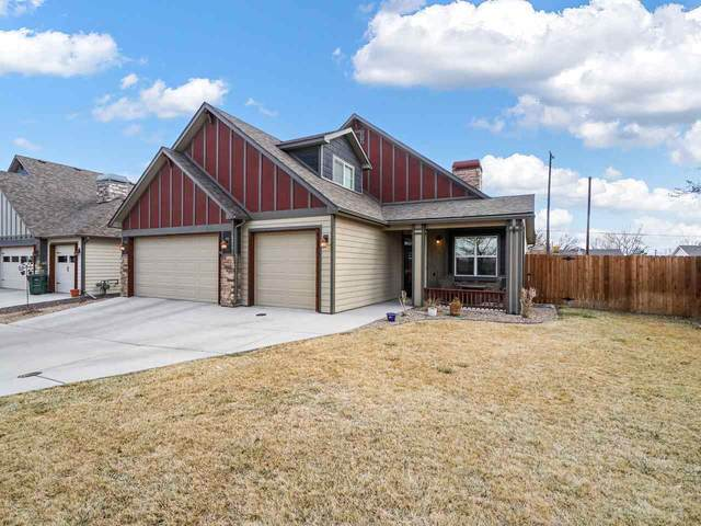 2499 Josefine Lane, Grand Junction, CO 81505 (MLS #20211113) :: The Grand Junction Group with Keller Williams Colorado West LLC