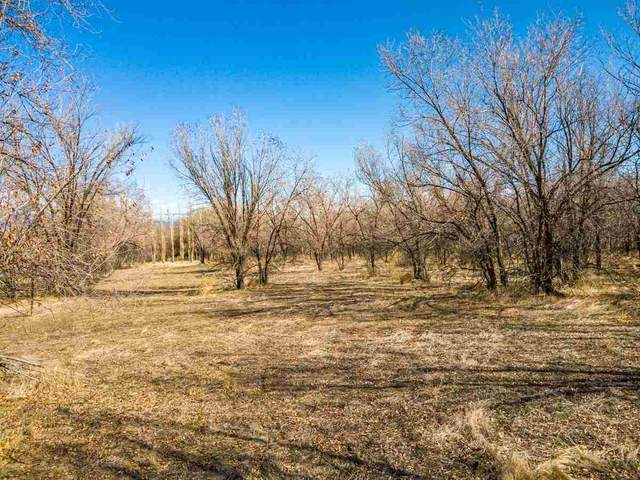 TBD E 3rd Street, Delta, CO 81416 (MLS #20211127) :: CENTURY 21 CapRock Real Estate